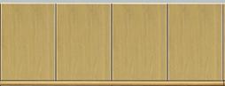 【長期10年保証の160上置き】幅160エストレーラ:レッドオーク(シンプル・北欧・モダン・スタイリッシュ・和風・完成品・リビング・おしゃれ)