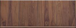 【オーダー家具の160上置き】幅160エストレーラ:ウォールナット(シンプル・北欧・モダン・スタイリッシュ・和風・完成品・リビング・おしゃれ)